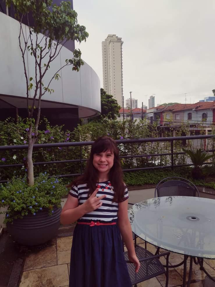 hotel com crianças em São Paulo