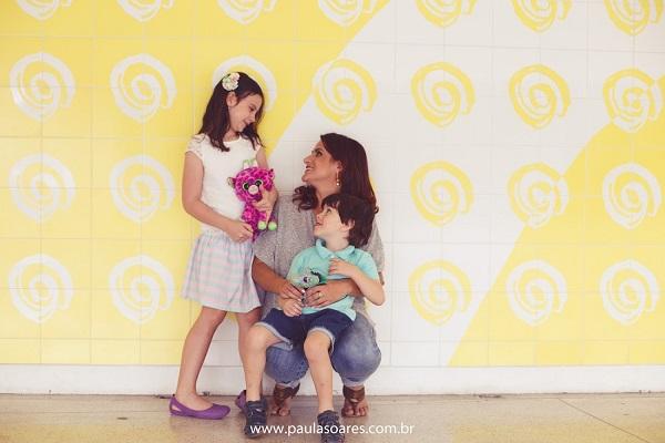 criar filhos gentis