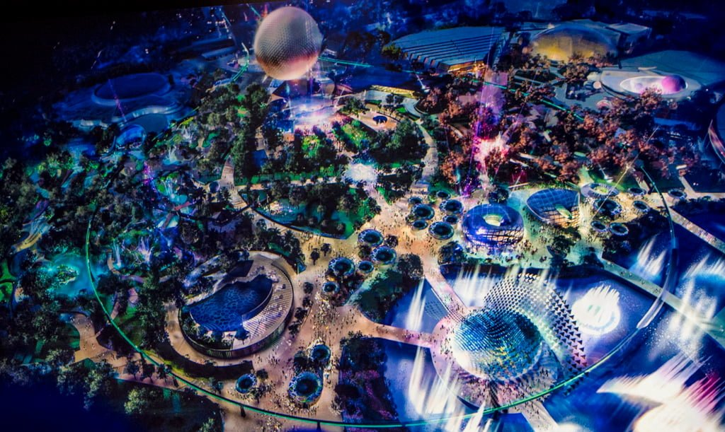 D23 Walt Disney World Announcements We Would Like to See - Disney at Play