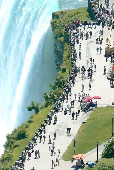 Niagara-Tour