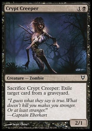 Crypt Creeper
