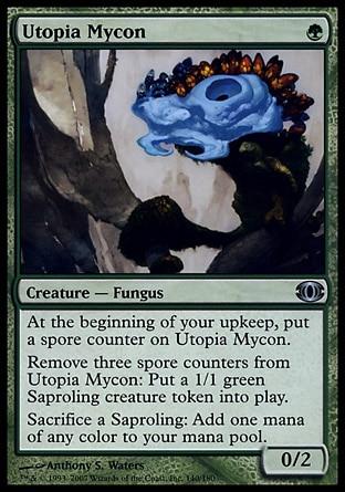 Fúngico de Utopia
