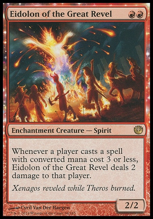 Eidolon of the Great Revel