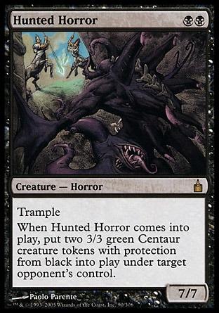 Hunted Horror