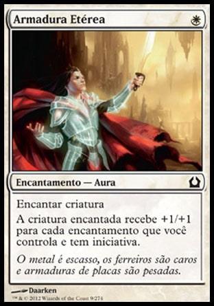 Armadura Etérea