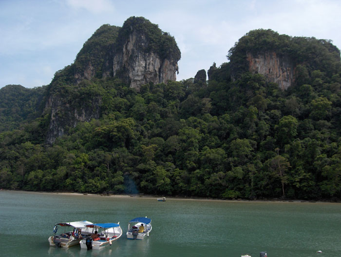 Langkawi Island Malaysia island