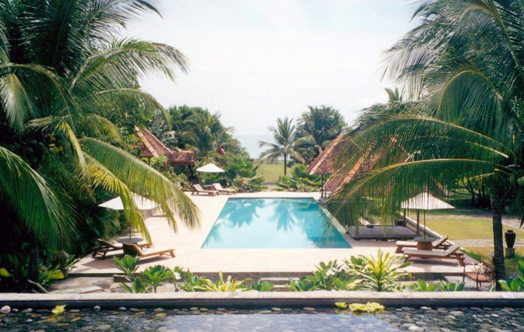 Ariyani Resort, Terengganu