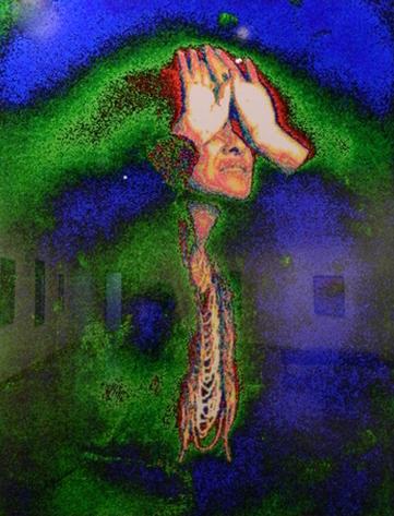 Buffy Sainte-Marie art