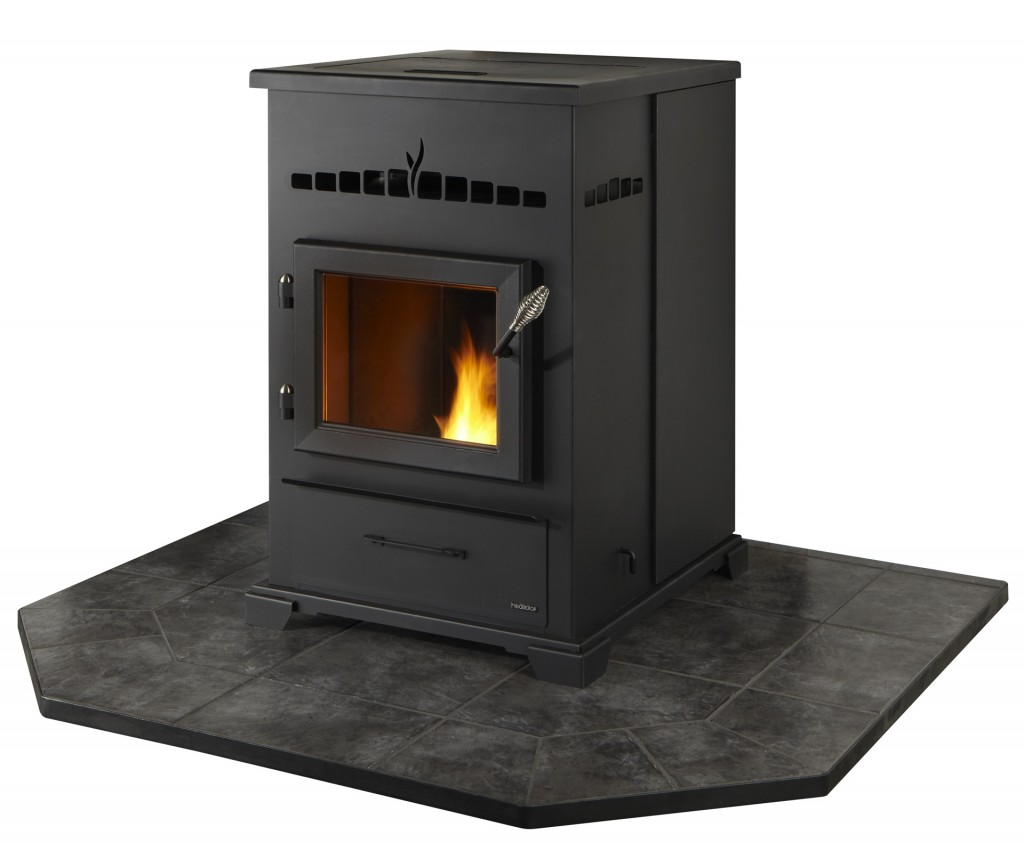 Freestanding Pellet Stoves