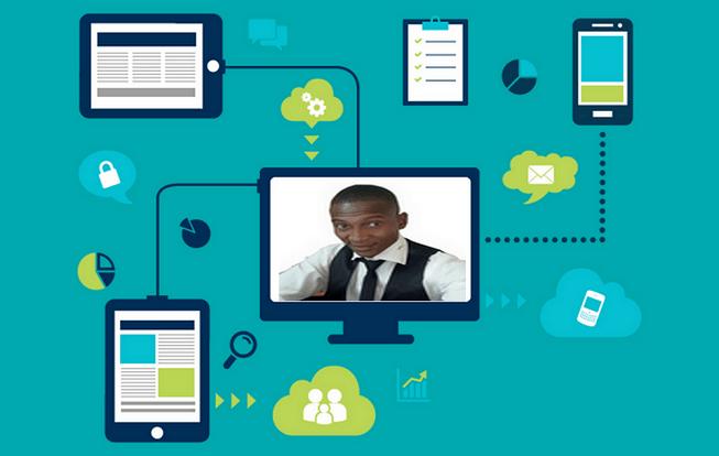 Développer vos applications web sur mesure avec nous