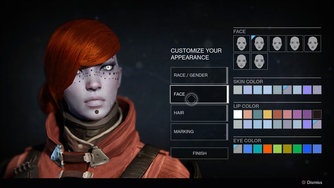 What fashion can learn from character customization - MAGIC FABRIC