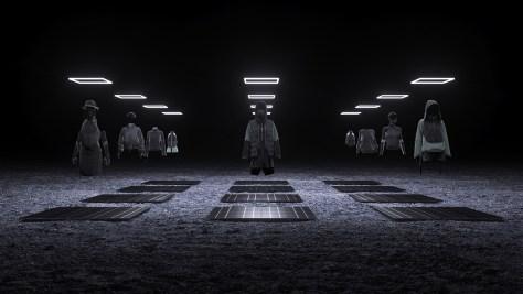 3d fashion by Neuro studio