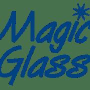Magic Glass's Company logo