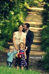 Kussfamilie