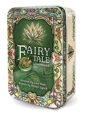 Deck Review: Fairy Tale Lenormand