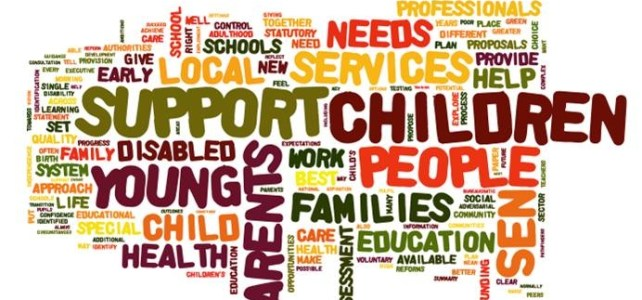 Supporting Needs Changes Futures