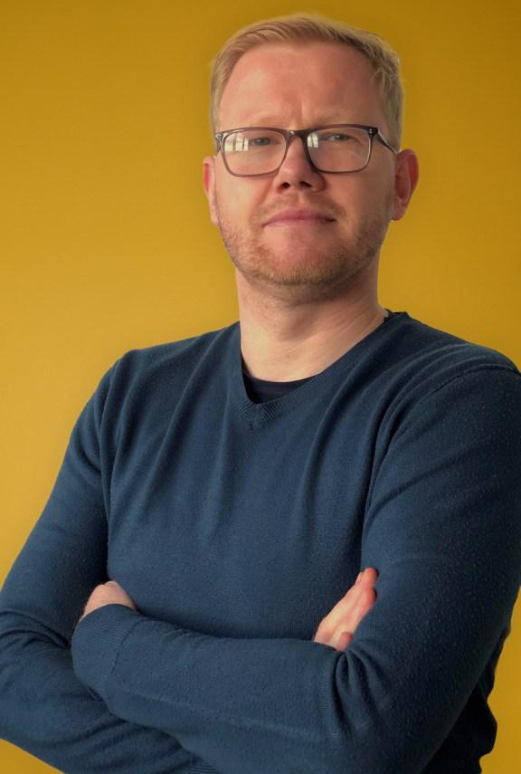 Paweł Gawronski