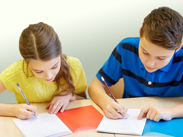 How to improve handwriting in teenagers