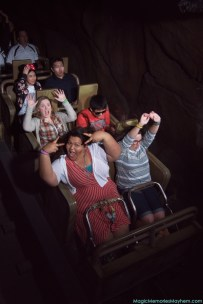 Disney's PhotoPass Ride Photos