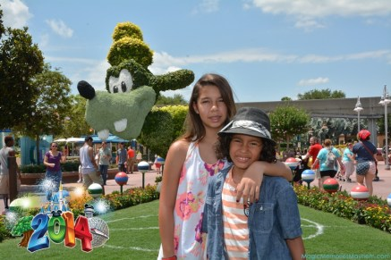Disney's PhotoPass Seasonal and Special Event Locations