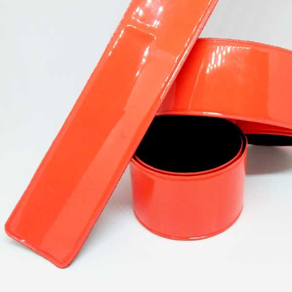 светоотраджающий оранжевый 1