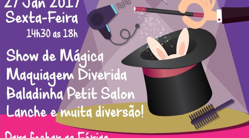 Petit Salon Magic