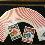 バイシクル カード
