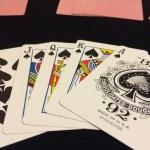 ポーカー・デモンストレーション (Poker Demonstration)