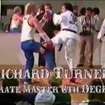 Richard Turner (リチャード・ターナー)②