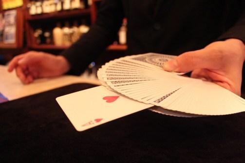 カード ハートのエース