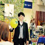 11月20日(日)全国IKEAでマジックショー!!!