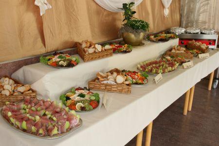 Tafel Salades-1