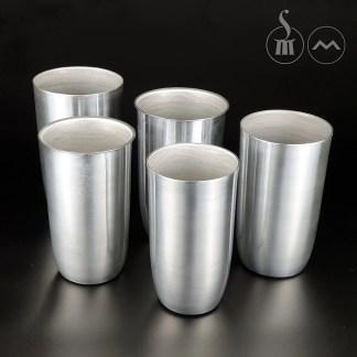 Morrissey Hindu Water Vases