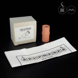 Morrissey Dye Tube - Straight Cut