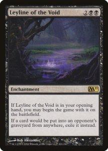 Leyline of the Void - ¿Qué hacer contra un mejor mazo?