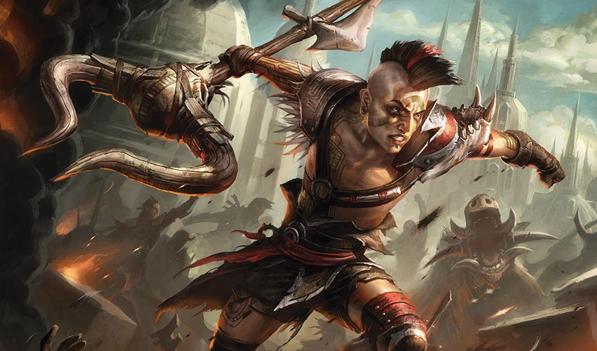 WAR_Domri-Anarch-of-Bolas banner magicsur