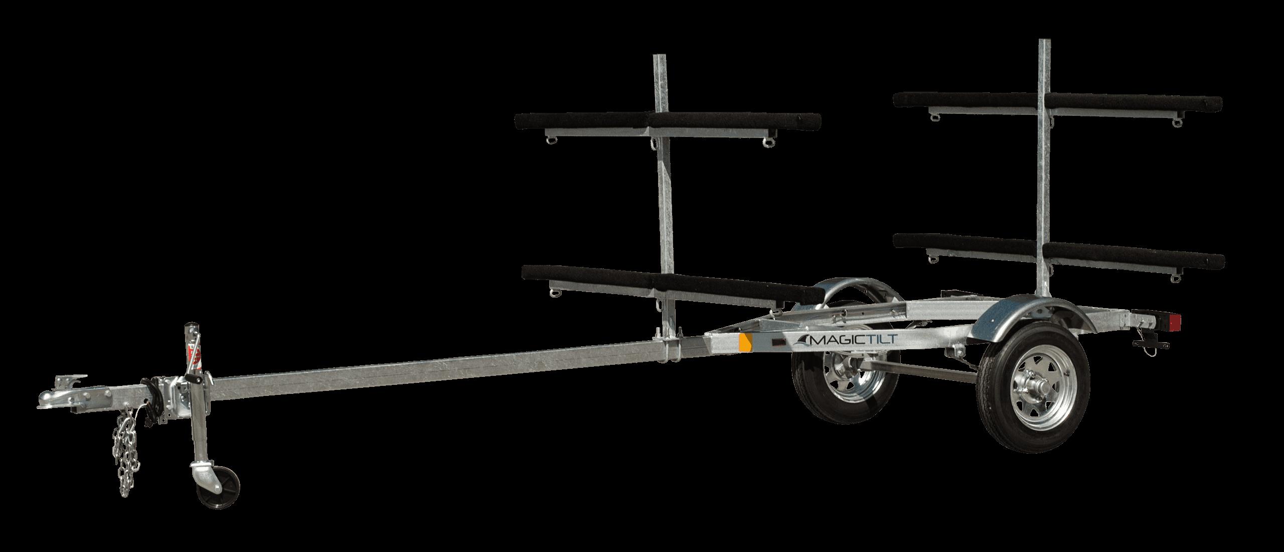Kayak Series Aluminum