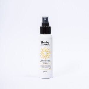 Sprej za zaštitu kose od topline