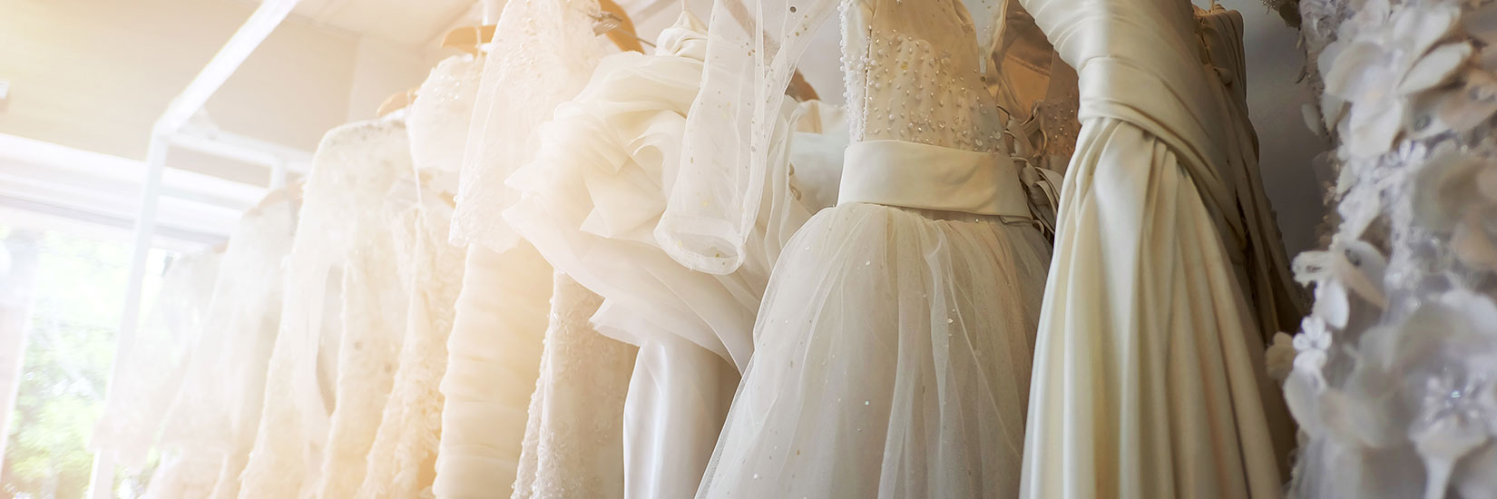 Tips For Wedding Dress Cleaning And Preservation 2019