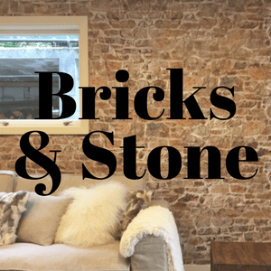 Brick & Stone Patterns