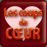 """Pictogramme """"Coup de coeur"""" de & par Richard Martens pour le CMP"""