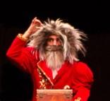 Philémon et Merveilles spectacle familial compagnie Magie Gantesque
