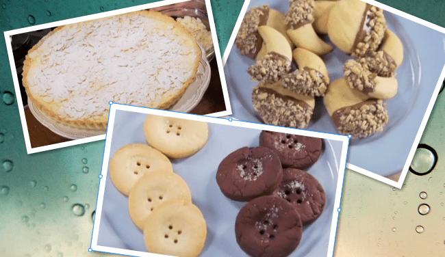 Песочное тесто - идеальный рецепт с секретами приготовления.