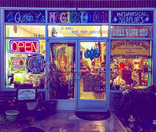 Enter the Magikal Door ⋆ Gavina's Magikal Door