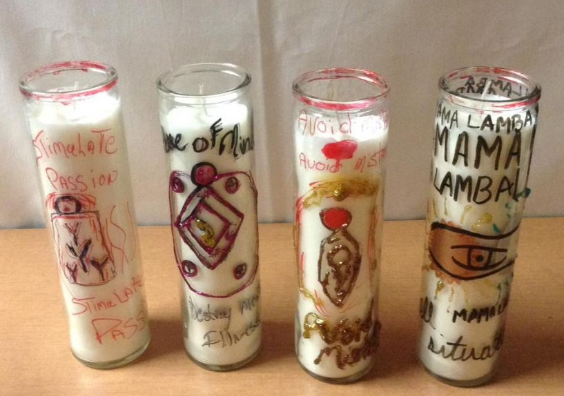 Spiritual Candles In VA