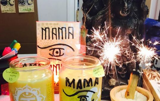 Spiritual Candles in Fredericksburg VA