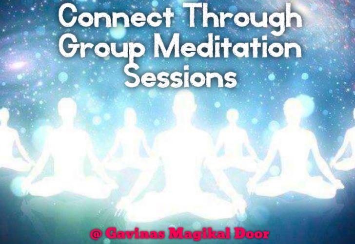 Group Spiritual Retreats Fredericksburg VA
