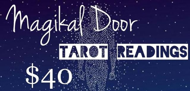 Tarot Readings Gavinas Magikal Door