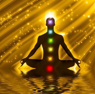 Meditation Class Wednesdays at 7:30 PM | Gavina's Magikal Door