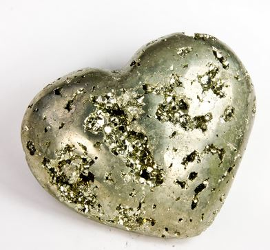 Pyrite Meaning: Attraction, Action, Masculinity